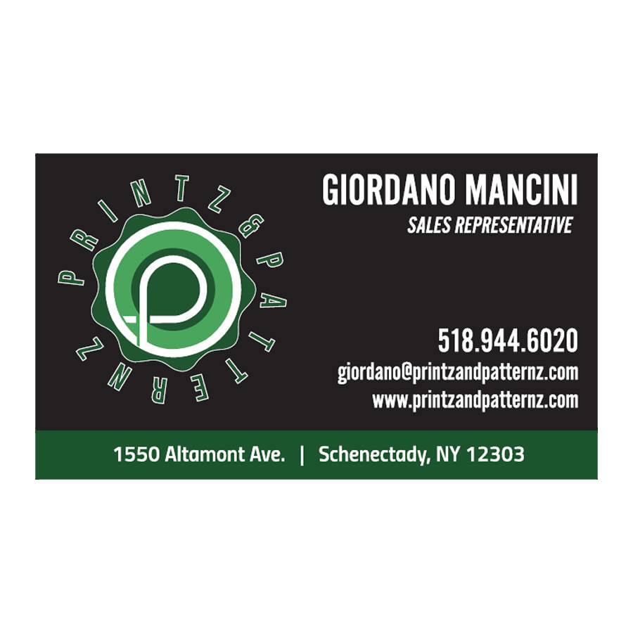 Business cards ct graphics albany ny springfield ma business cards reheart Images