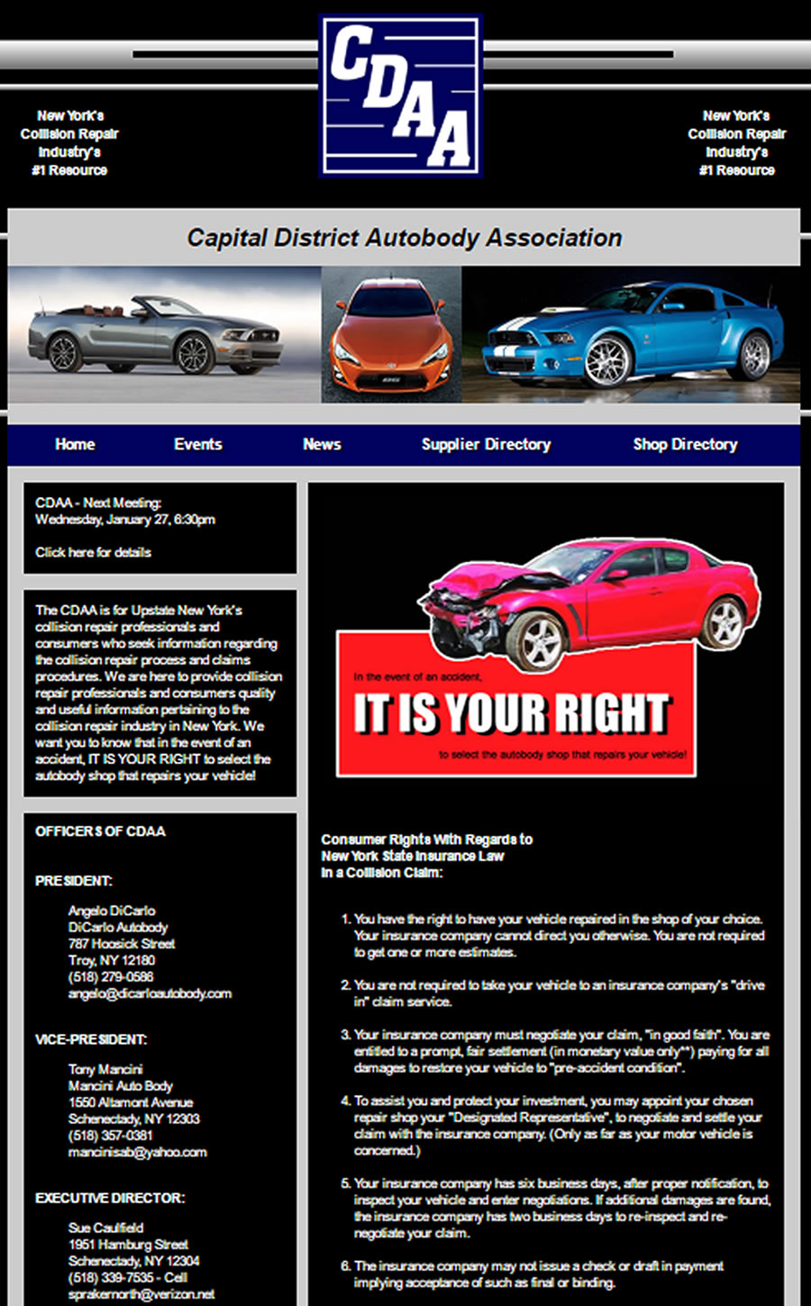 Web Design | CT Graphics | Manchester, CT     and beyond!