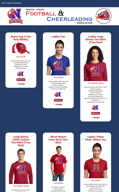 Web Design | Websites | eCommerce | CT Graphics | Albany ...